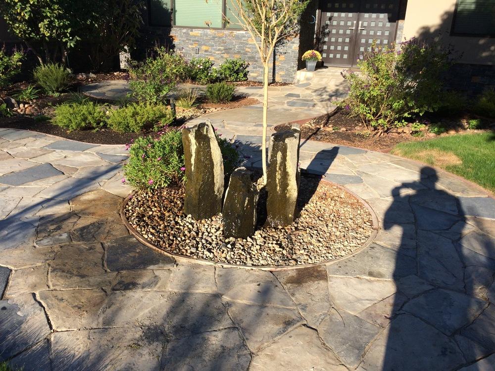 Garden Features by Arriaga Masonry