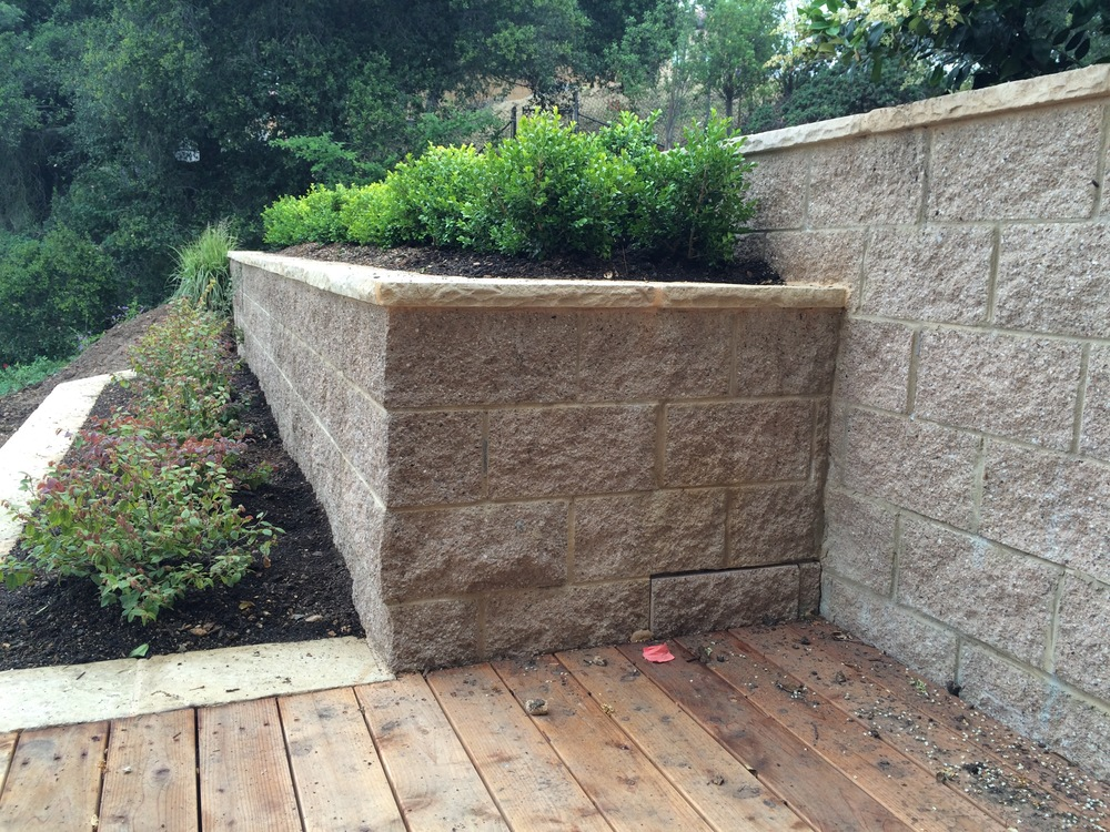Concrete Paving & Block Walls, Stonework by Arriaga Masonry