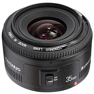 Canon EOS 80D Yongnuo 35mm lens -