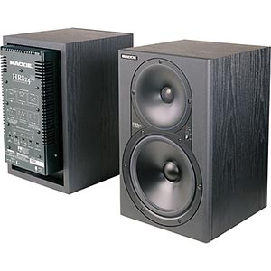 Mackie HR824 Studio Monitors -