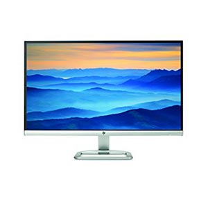 HP 27er 27-in IPS LED Backlit Monitor -