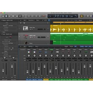 Apple Logic Pro X -