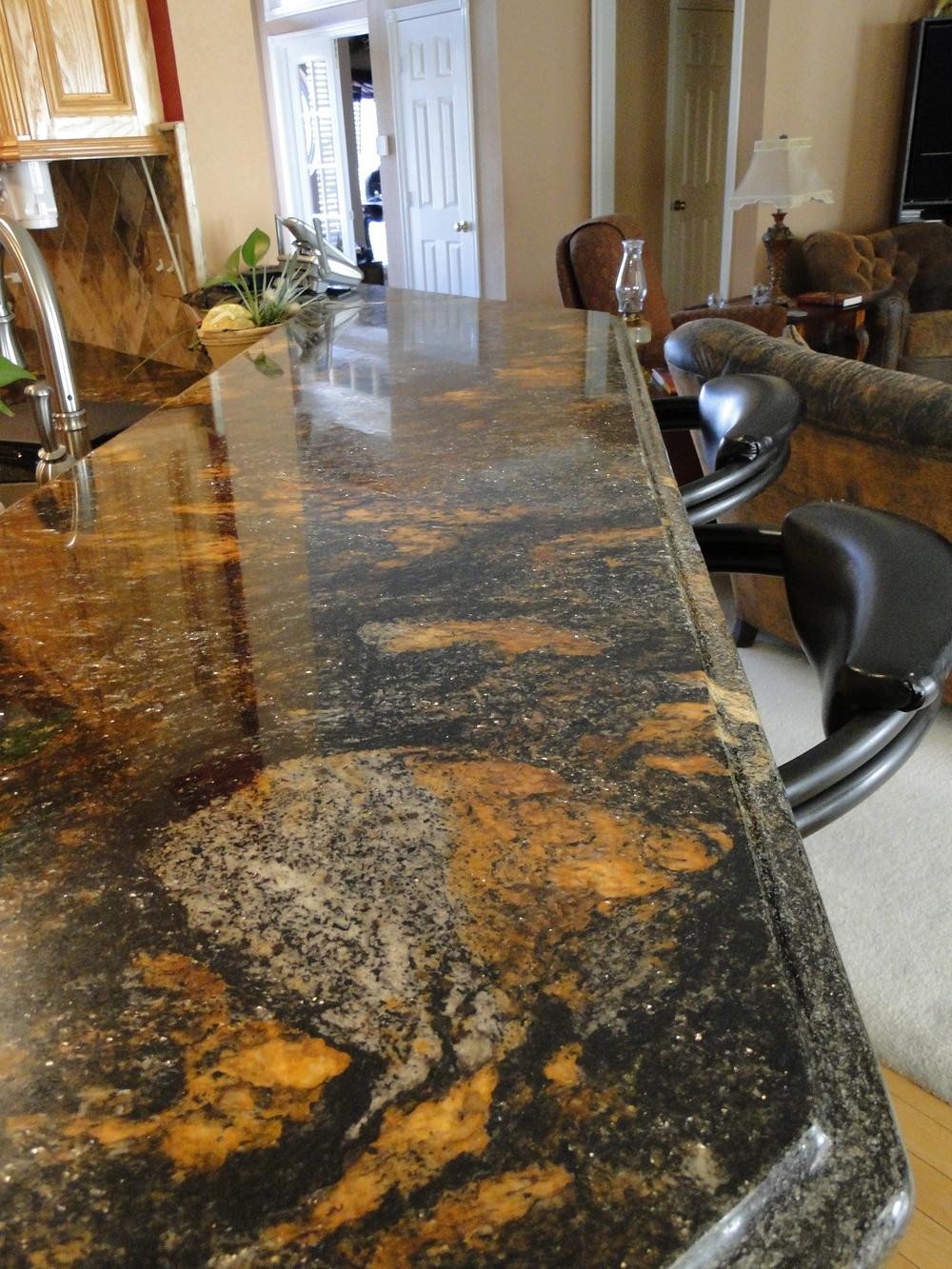 Granite Marble In Norman Ok Countertops Oklahoma