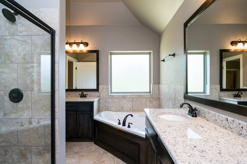 10 tips for remodeling a master bathroom granite in norman ok
