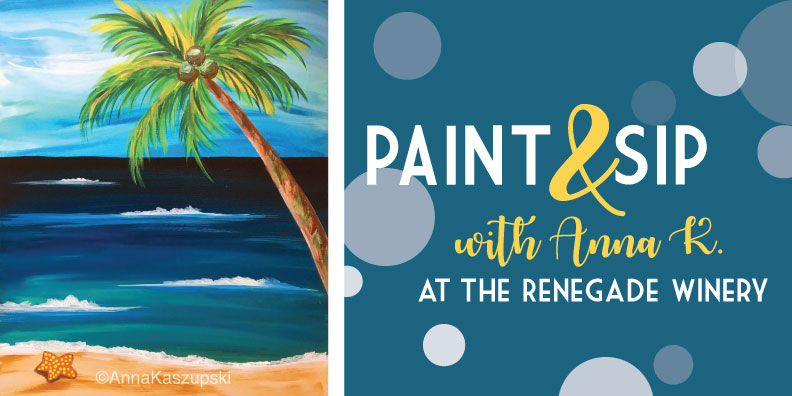 paint and sip with anna k