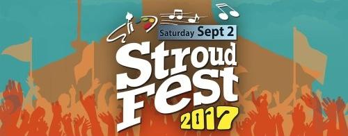 StroudsFest2017