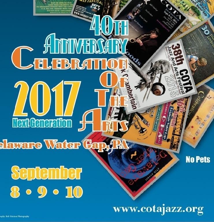 cota jazz festival