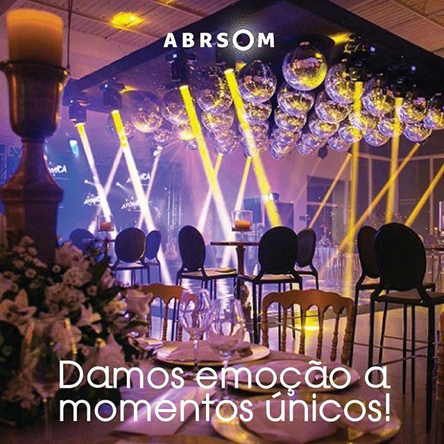 Nos seus grandes momentos, conte com o profissionalismo e qualidade dos serviços da ABR Som! Solicite orçamento: atendimento@abrsom.com.br e (31)99611-0140 Whatsapp.