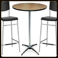 High Top Bistro Set $  15.00 each