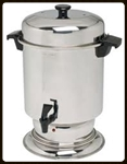 Coffee Urn Percolator & Dispenser makes 55 cups $15.00
