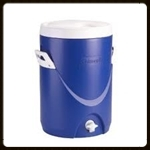 5 Gal Cooler Dispenser $8.00