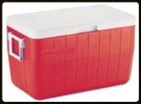48 Quart Standard Cooler       $5.00