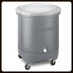 Igloo Rolling Barrel Cooler $10.00