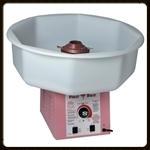Cotton Candy Machine (Dome separate, $9) $55.00