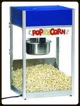 Popcorn Machine Holds 50 servings $55.00