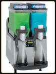 Dual Frozen Drink Machine holds 5 gallons $165.00