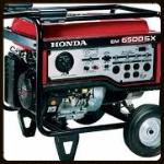 6500 Generator