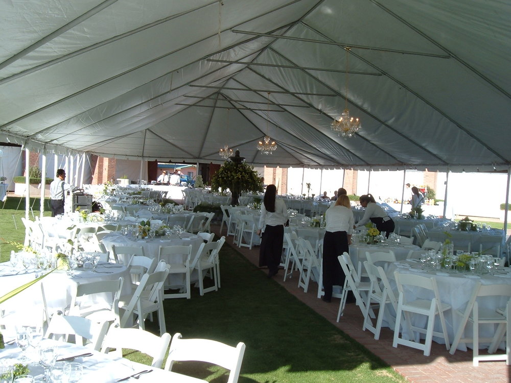 Tents & Accessories -