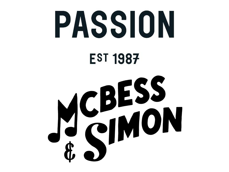 As of today, Simon and myself are officially represented by PASSION pictures, hooray !