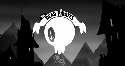 Launching the Dead Pirates blog , we'll update gigs dates and shit , and you'll be able to listen to the tunes . These are the early days for the DPees , there's a new music video coming up and several new songs , just a bit of patience . Click on the image to access a wonderfull world .