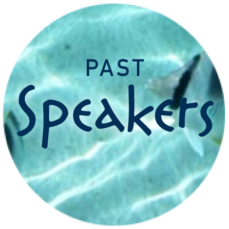 Past Speakers