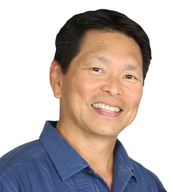 ELWIN AHU  Senior pastor of Metro Christian Church in Honolulu |  metrochristianchurch.com