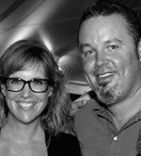 JON & CYNDI BURGESS  Campus pastors at New Hope O'ahu Sand Island |  enewhope.org