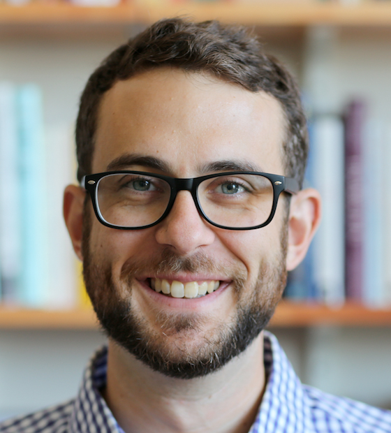 JOSH URICH  Research specialist in the history of skepticism and atheism in the U.S.