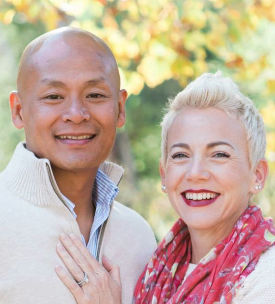 ANDREW & JULIE DOAN  Andrew—Head of addictions and resilience research for the U.S. Navy in the Department of Mental Health, co-founder of Real Battle Ministries | Julie—Registered nurse and co-founder of Real Battle Ministries |  realbattle.org