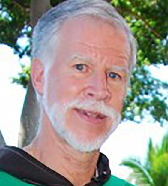 Mike Dalton, OFM, is pastor of Holy Trinity Church in Honolulu.  holytrinitychurchhi.org