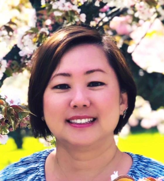 Kumi Macdonald  Executive director of NAMI Hawaii State, the National Alliance on Mental Illness.  namihawaii.org