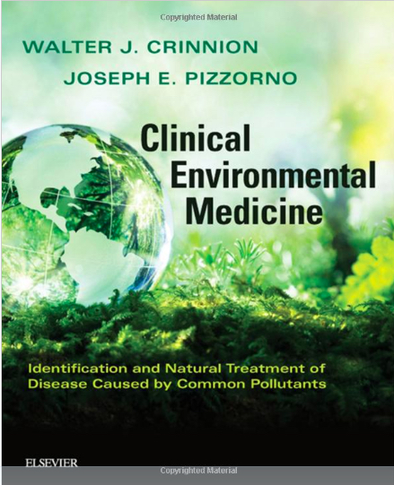 Clinical Environmental Medicine: Identification and Natural Treatment of Diseases Caused by Common Pollutants: 9780323480864: M… 2018-08-15 10-22-24.jpg