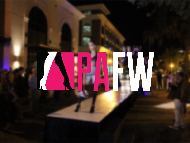 Park Ave Fashion Week - Winter Park Runway Event at Luma on Park