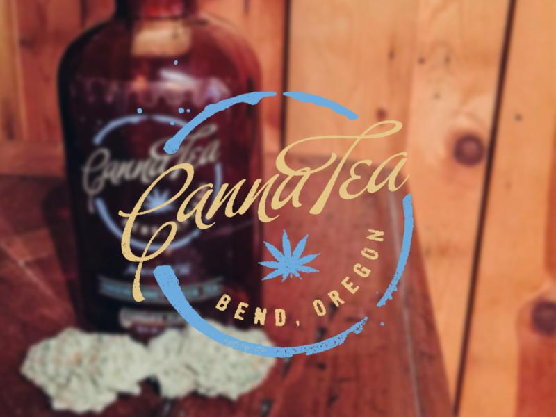 CannaTea USA - Holistic Cannabis Infused Beverage Brand Out of Oregon Cannatea CANNATEA - HANDCRAFTED AND HOLISTIC CANNABIS TEA