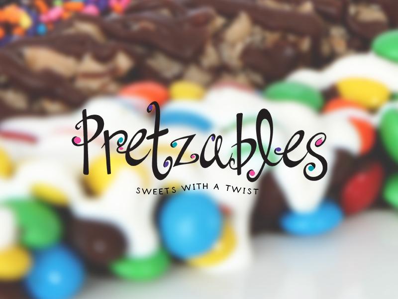 Pretzables - Gourmet Pretzel and Confections Company Pretzables PRETZABLES - GOURMET PRETZELS & CONFECTIONS
