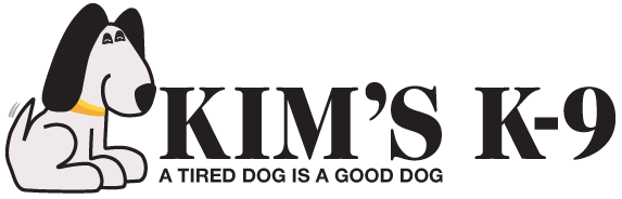 Kim's K-9 Training Center