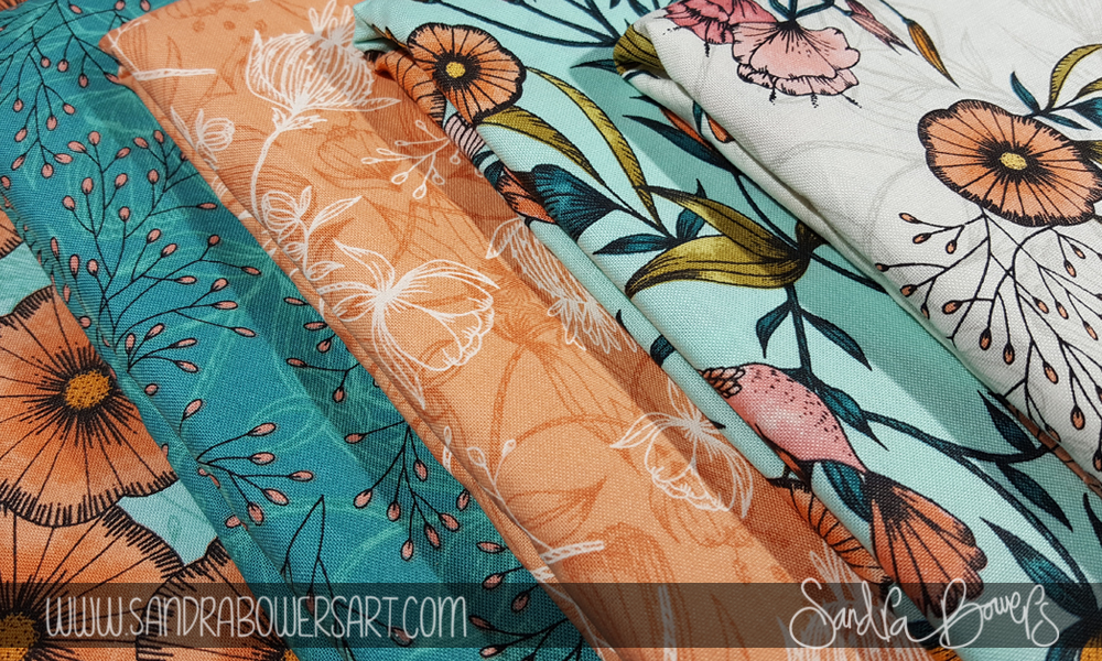 Nouveau Meadow-Spotlight-SandraBowers-Fabric