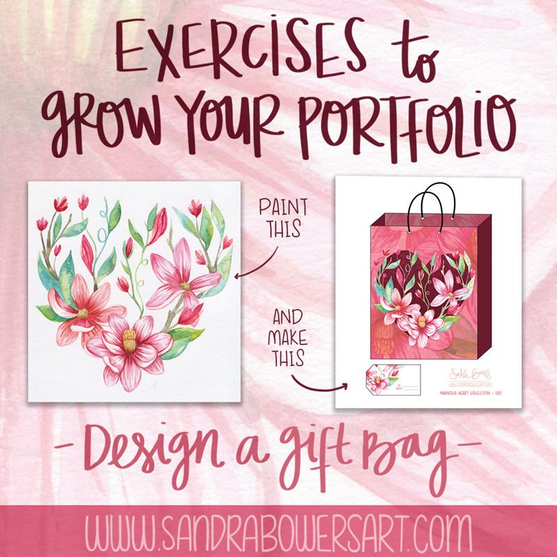Exercises to grow your portfolio
