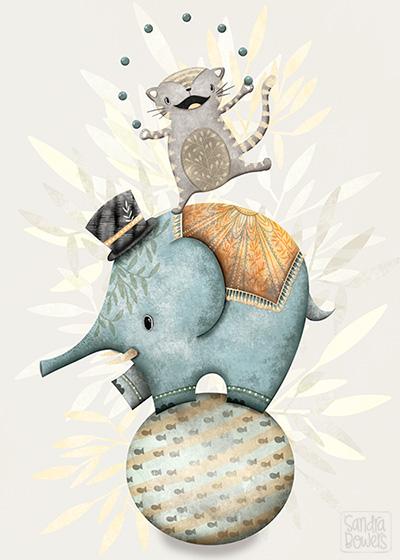 Elephantandcat-SandraBowers.jpg