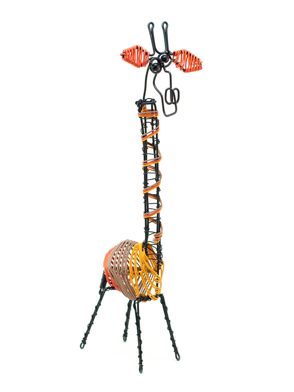 Scooby Wire Giraffe