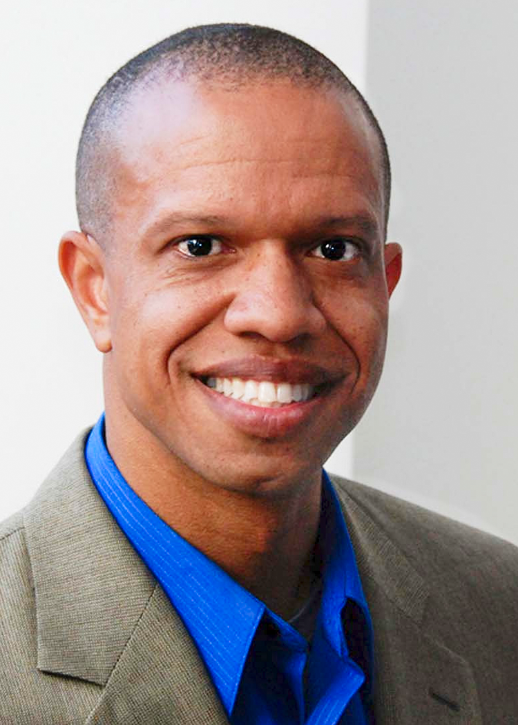 Dr. Cedric J. Sims  President & CEO