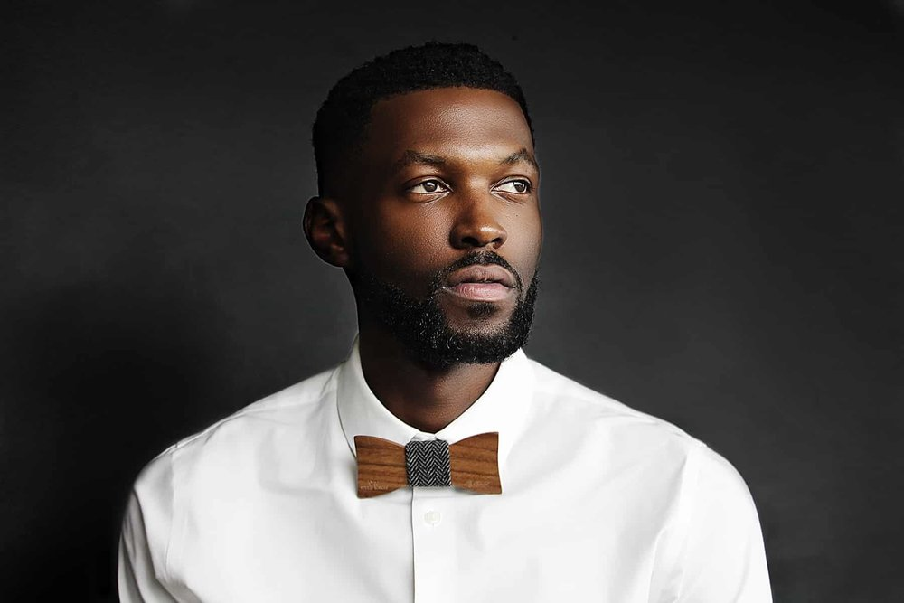 Wooden Bow Ties - Crafted with love and perfection
