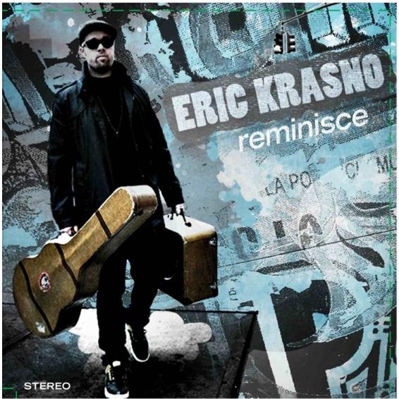 Eric Krasno Reminisce.jpg