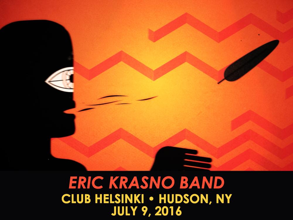 News Eric Krasno