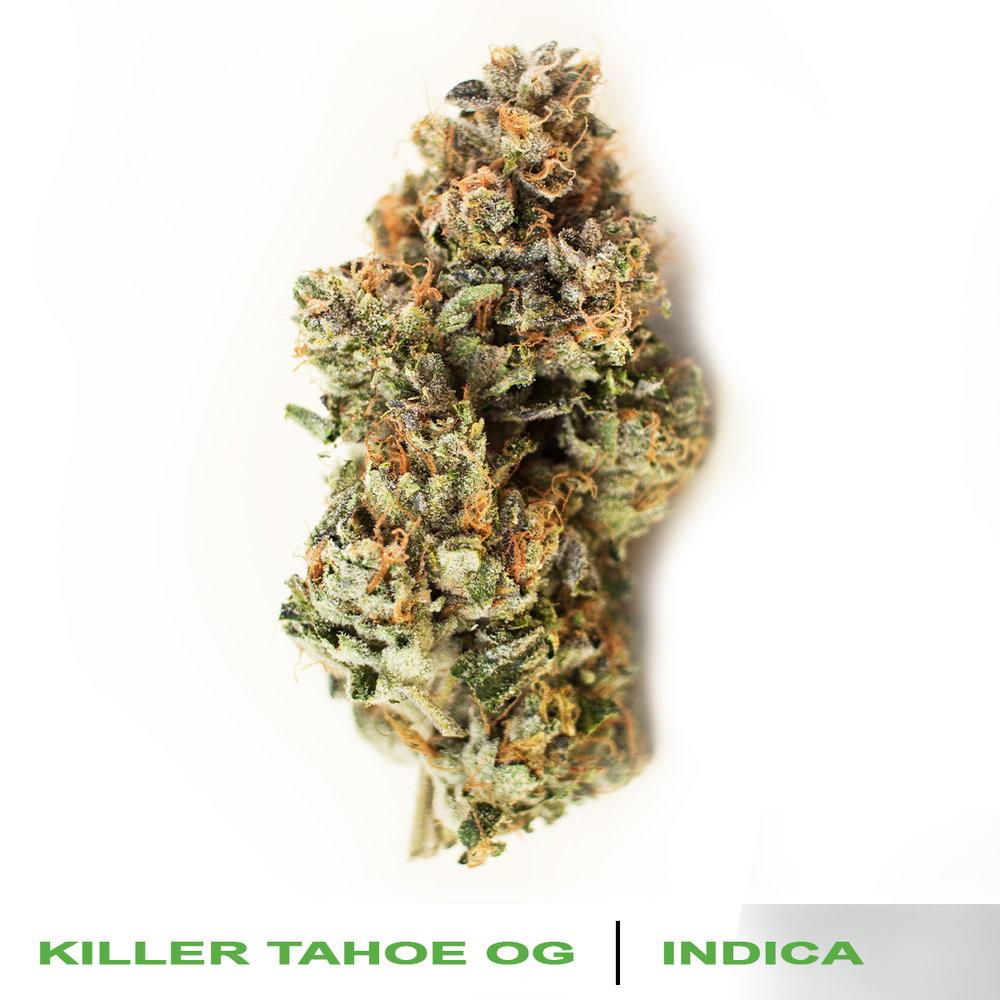 27.1% THC .06% CBD