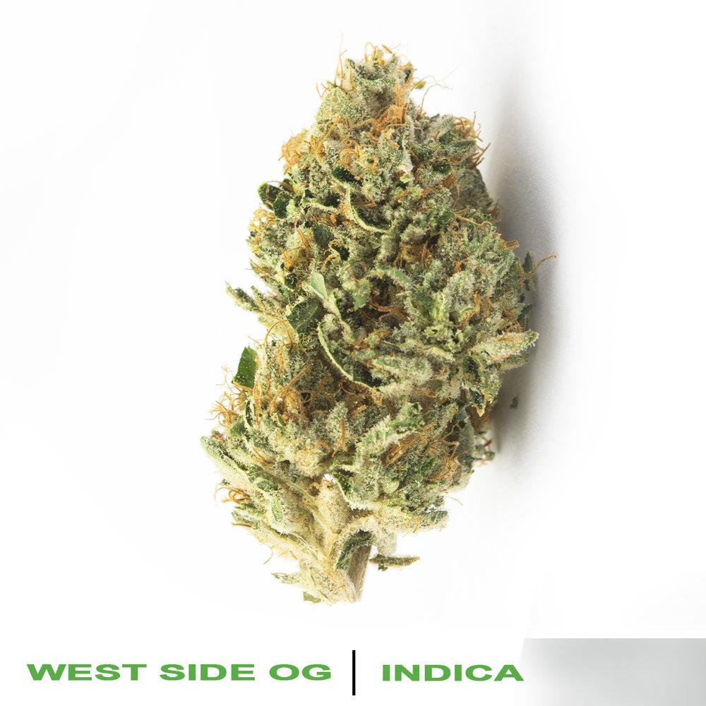 24.29% THC .05% CBD