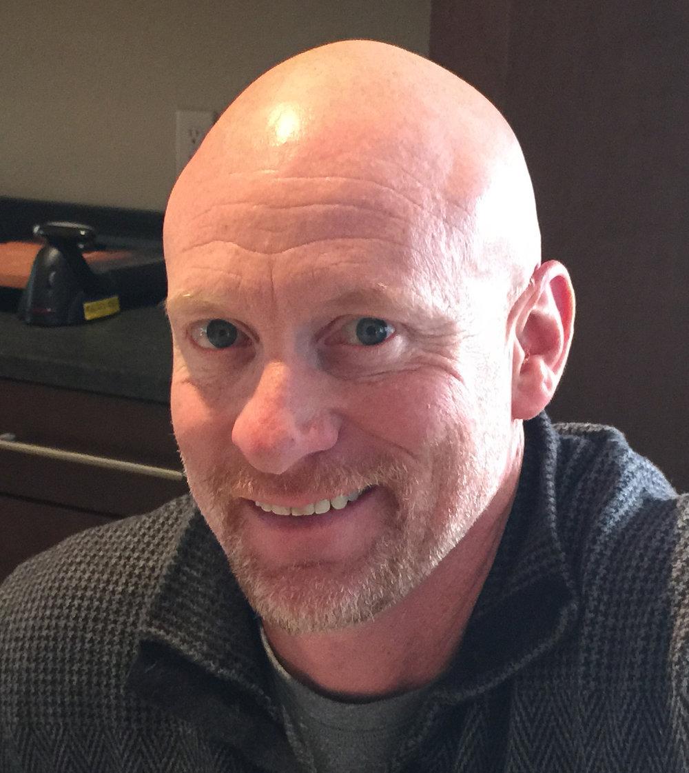 Paul Morrow - Advisory Board