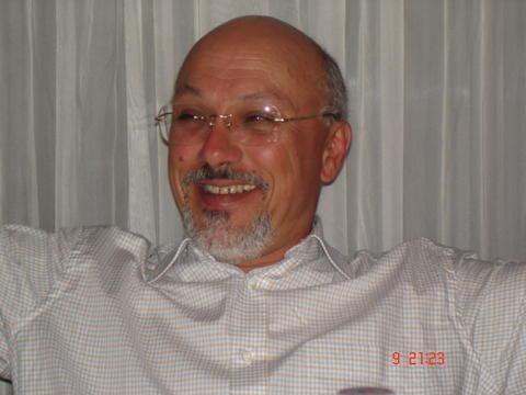Raul Vargas Delos - Advisory Board