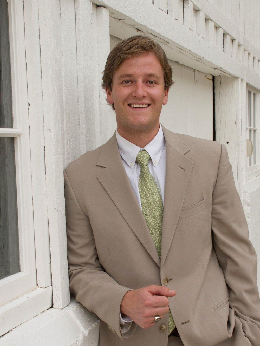 Whitaker B. Irvin Jr - CEO
