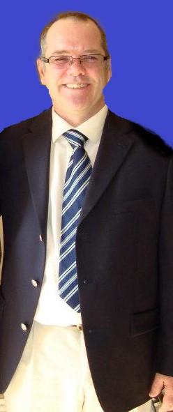Tomas Smith - Advisory Board